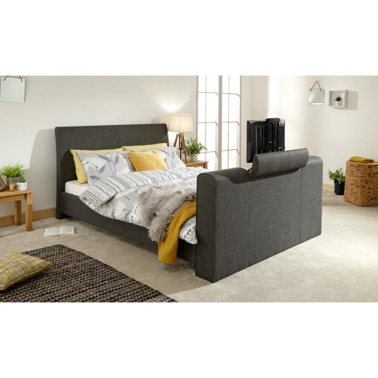 Newark TV Bed Frame