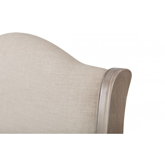 Camille 135cm bed