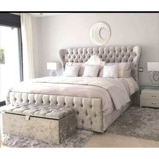 MayFairBeds | TV Beds, Ottoman Storage, Chesterfield And ...