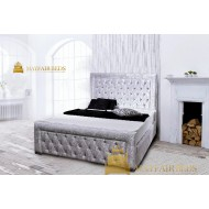 Havana Luxury Sleigh bed